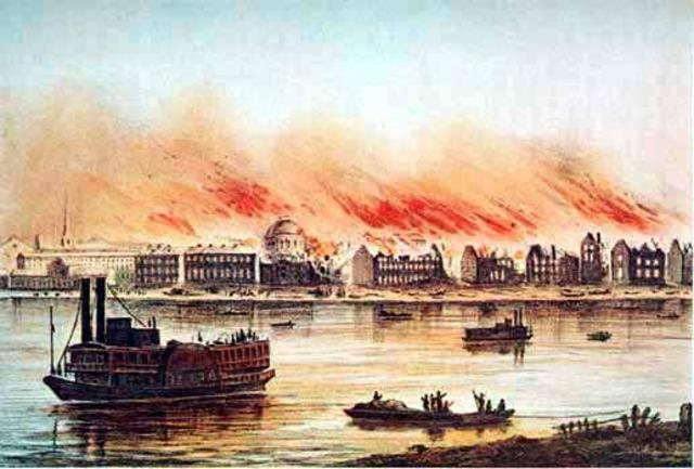 Hurricane of 1794