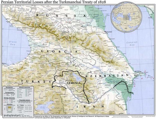 Treaty of Torkmanchai