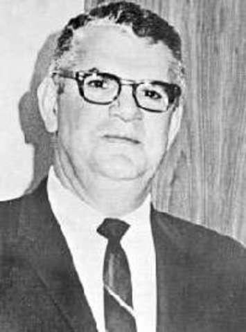 MLN-T secuestra a Dan Mitrione, asesor norteamericano, y a AloysioDías Gomide, cónsul brasileño. Éste será liberado (previo pago de rescate) el 2 de febrerode 1971.
