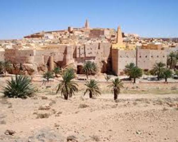 Muhammad to Medina