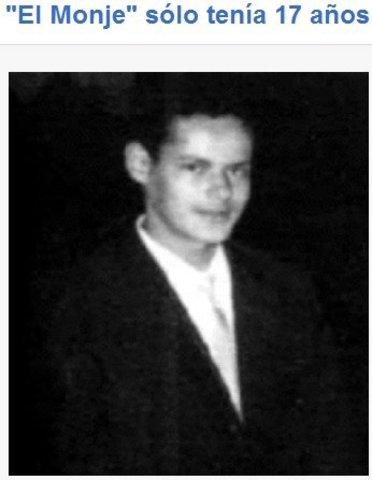Asesinato del estudiante Heber Nieto.