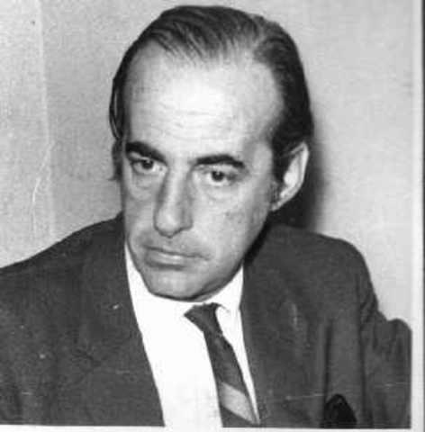 MLN-T secuestra por unas horas a H. Gutiérrez Ruiz, Presidente de la Cámarade Diputados.