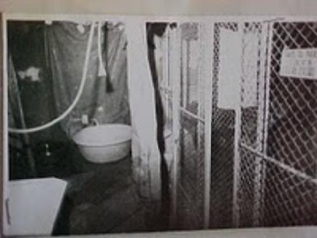 """Las Fuerzas Conjuntas capturan la """"Cárcel del Pueblo"""". Liberación de U.Pereyra Reverbel y de C. Frick Davies. secuestrados desde 1971."""