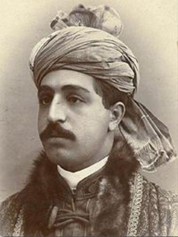 Governor of Herat defeats British