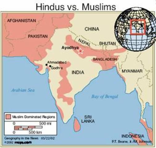 Separate Muslim State