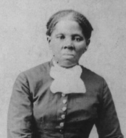 Harriet Tubman Helps Free Countless Slaves To Fight AGAINST SLAVERY