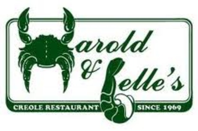 Harold and Belle's*