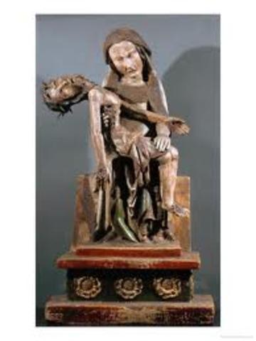Röttgen Pietà