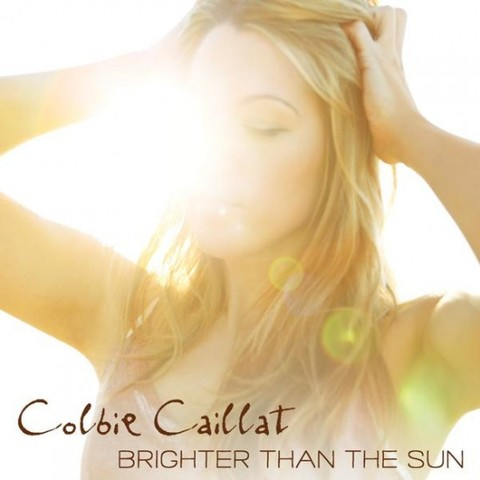 Colbie's second single Brighter Than the Sun was released.. (not the real day)