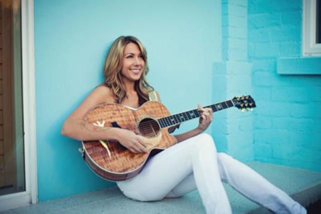 Colbie's John Mayer Summer Tour took place.. (not real day and month)