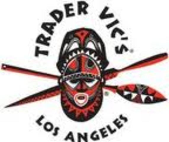 Trader Vic's*