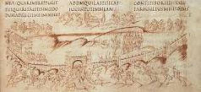 Utrecht Psalter