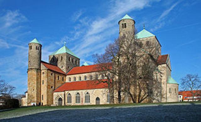 Abbey Church of Saint Michael's
