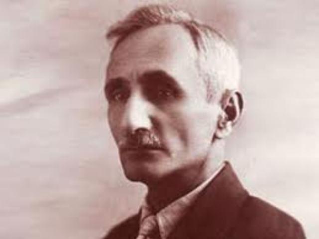 Abdulla Shaiq