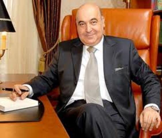 Chinqiz Abdullayev