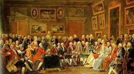 Ch. 17 The Age of Enlightenment timeline