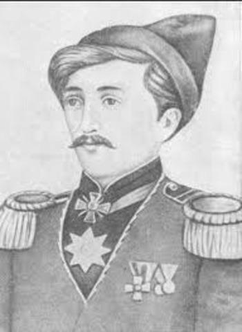 Abbas  Gulu Aga Bakikhanov