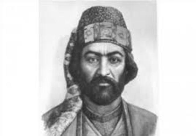 Molla Penah Vaqif