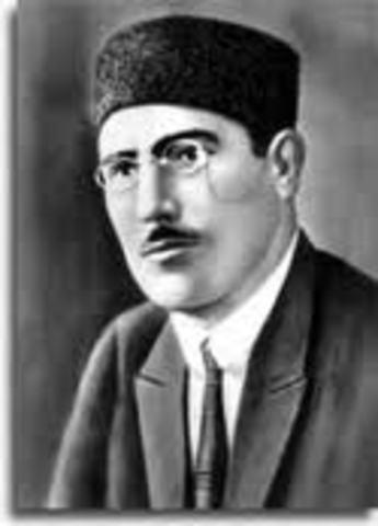 Huseyn Cavid