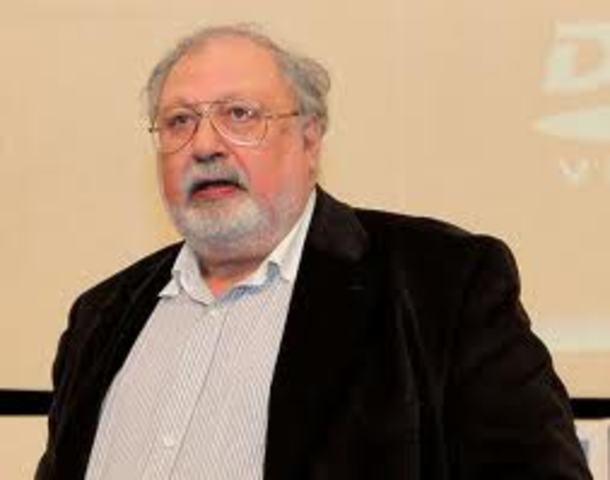 Rustam Ibraqimbekov