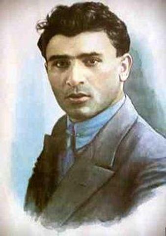 Mikail Mushviq
