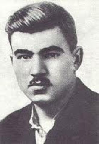 Mehdi Huseyn