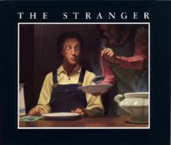 7th The Stranger 4 of 5