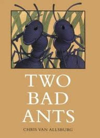 9th Two Bad Ants 9th