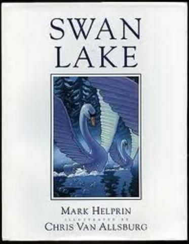 10th Swan Lake
