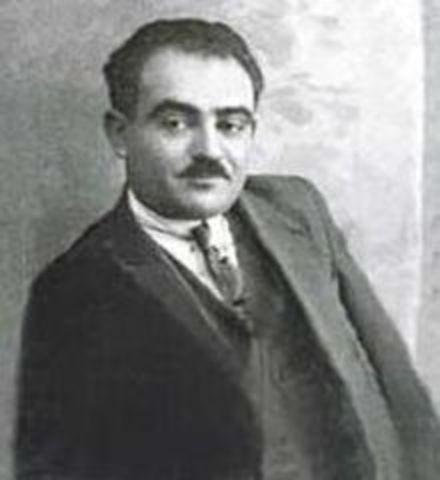 Yusif Vezir Chemenzemenli
