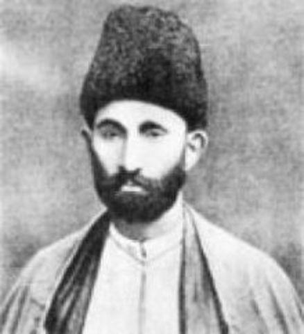 Seid Azim Shirvani