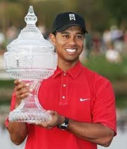 The Greatest golfer