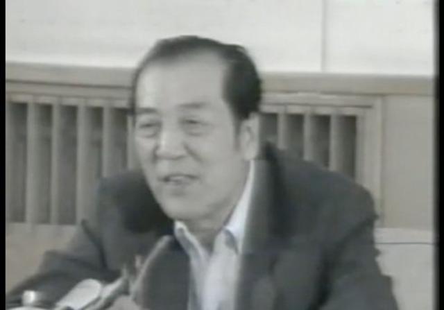 Yuan Mu Takes a Stand