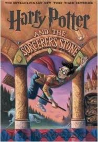 Harry Potter and the Sorcer's Stone