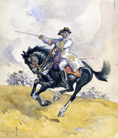 Battle of Beauport