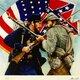 Civil war soldiers