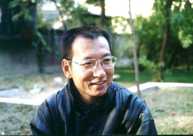 Liu Xiaobo Takes a Stand!
