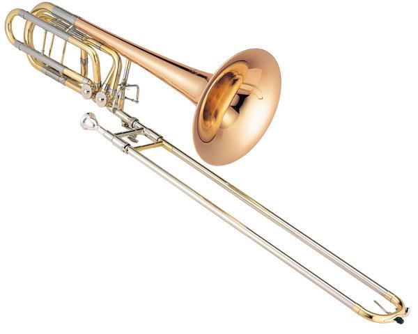 Sequenza 5 pour trombone