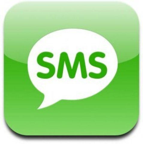 The Launch of SMS