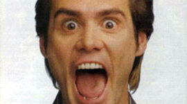 Norris Jim Carrey timeline