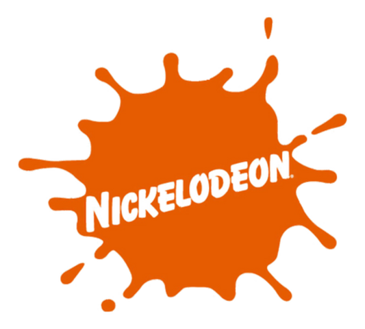 the splat logo