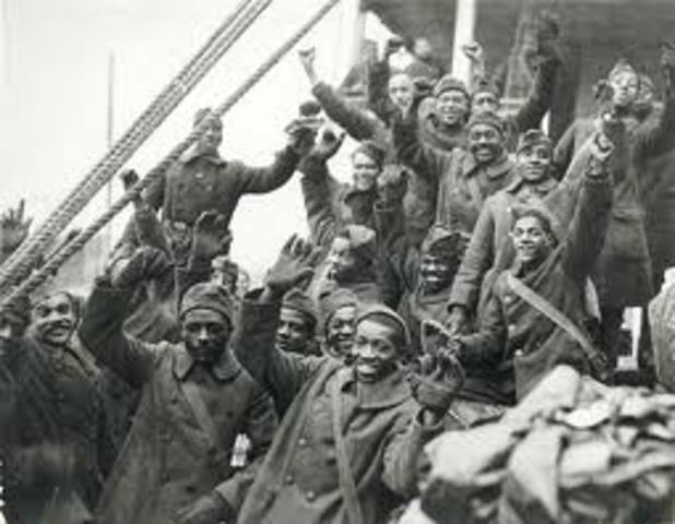 Bravery Awards WW1