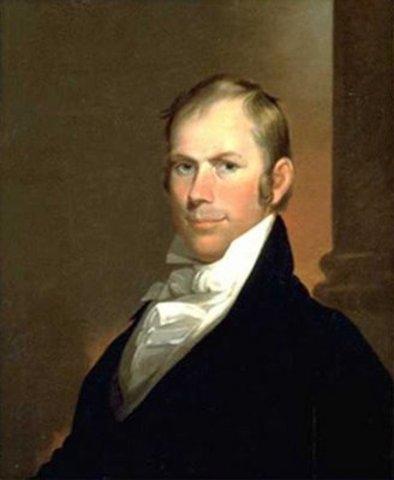 Henry Clay Born