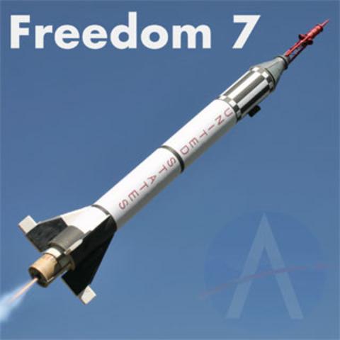 Mercury Freedom 7