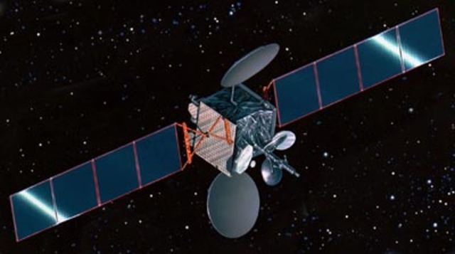 AsiaSat 3/ HGS-1 Lunar Flyby