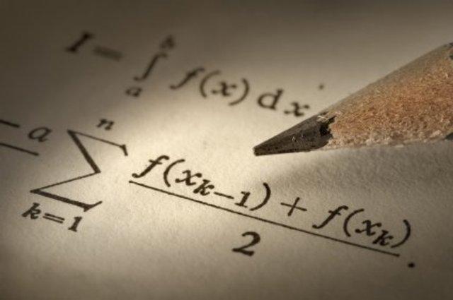 lecture in mathematics