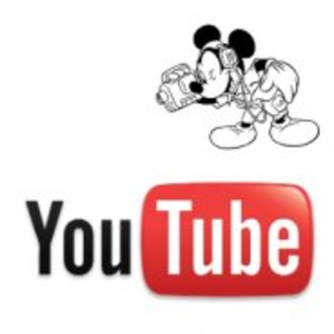 Disney and YouTube Strike Reel Deal