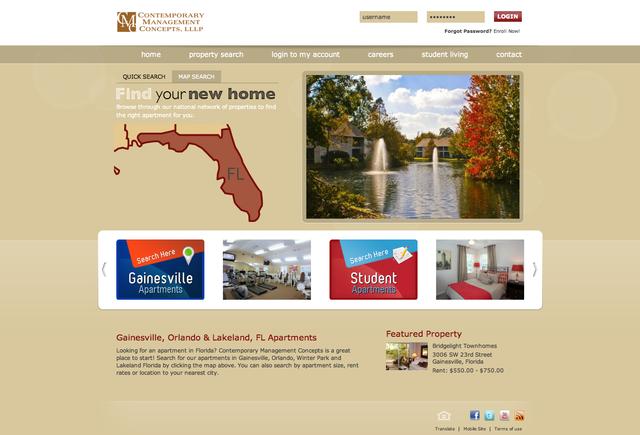 CMC Website Revamp
