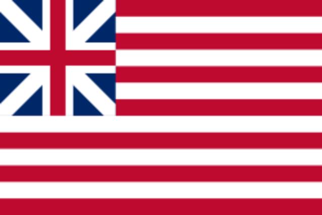 Guerra Independencia de las Trece Colonias Americanas