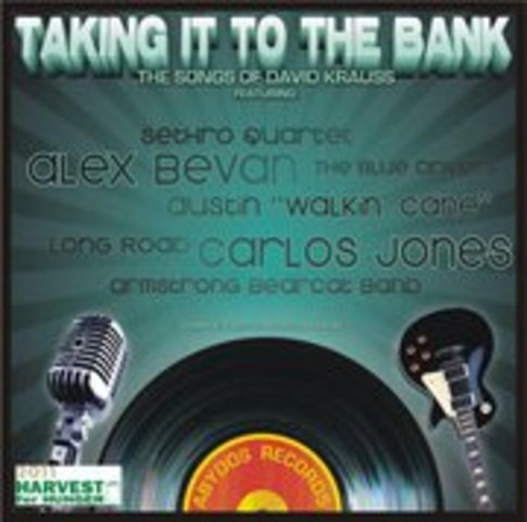 """""""Taking it to The Bank"""" Benefit CD Release Event"""